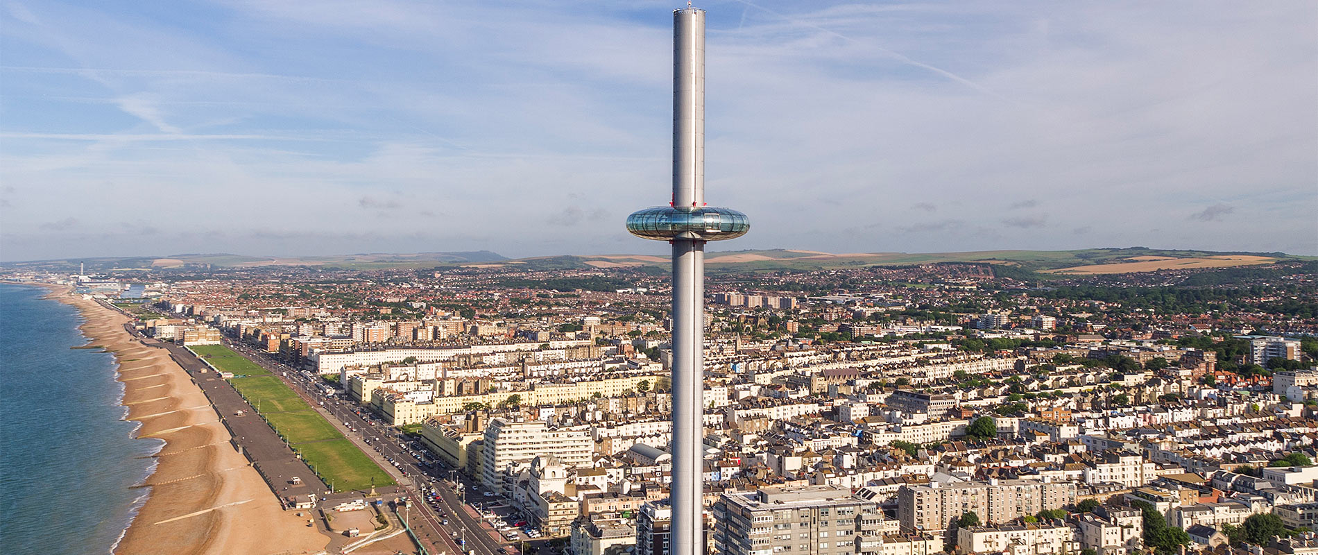 Image credit: British Airways i360