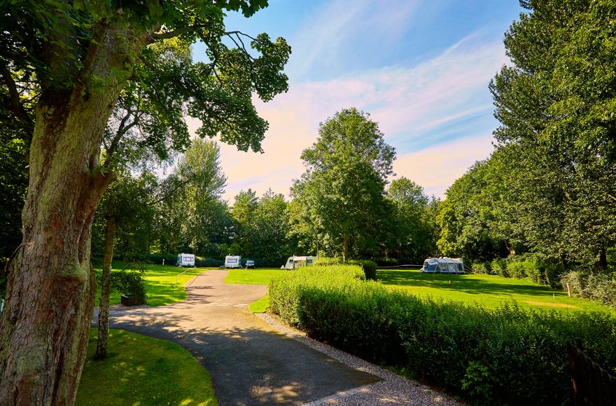 Balbirnie Park