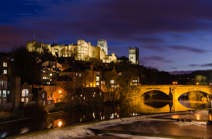 Visit Durham city centre