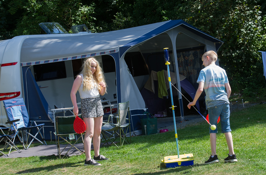 Fun and games on Cambridge Cherry Hinton site