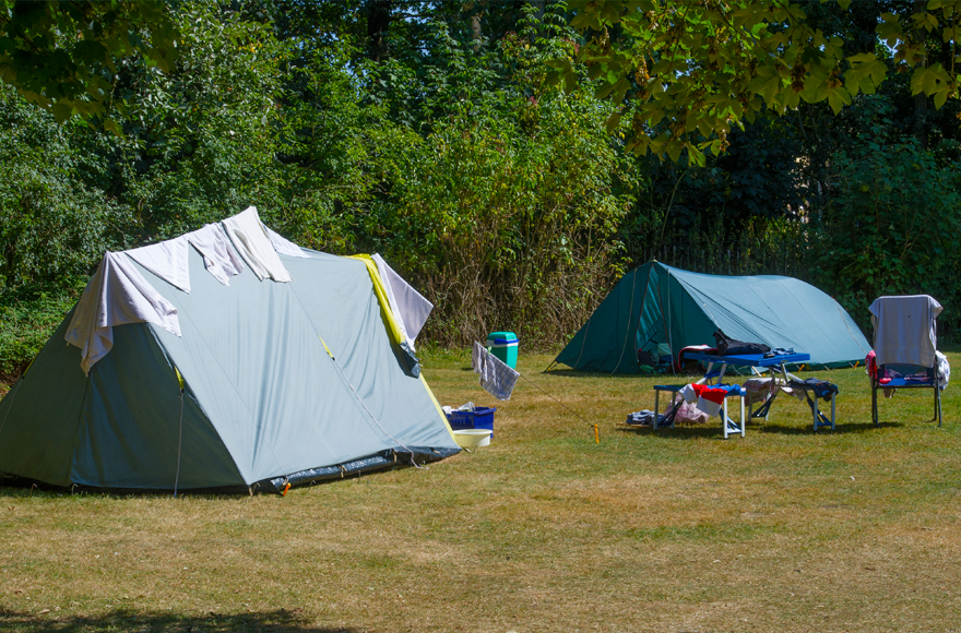 Tent c&ing at Ferry Meadows ... & Camping in Ferry Meadows | Peterborough | Experience Freedom