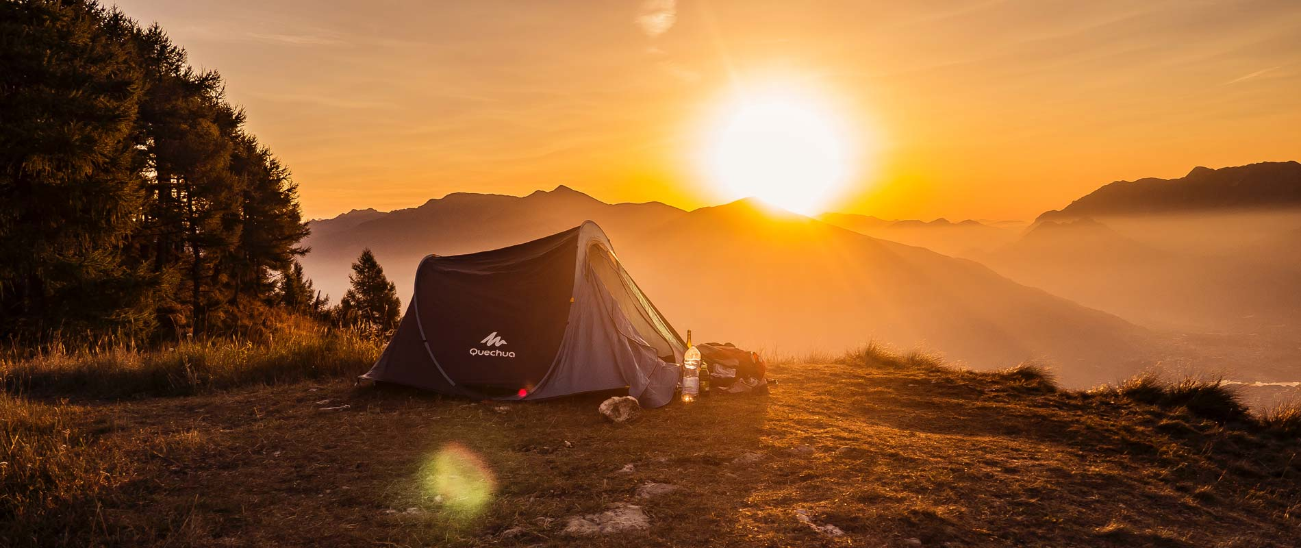 Top 7 health benefits of camping | Experience Freedom