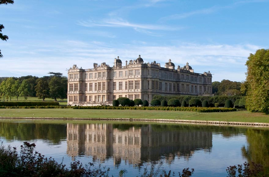 Visit the beautiful Longleat House