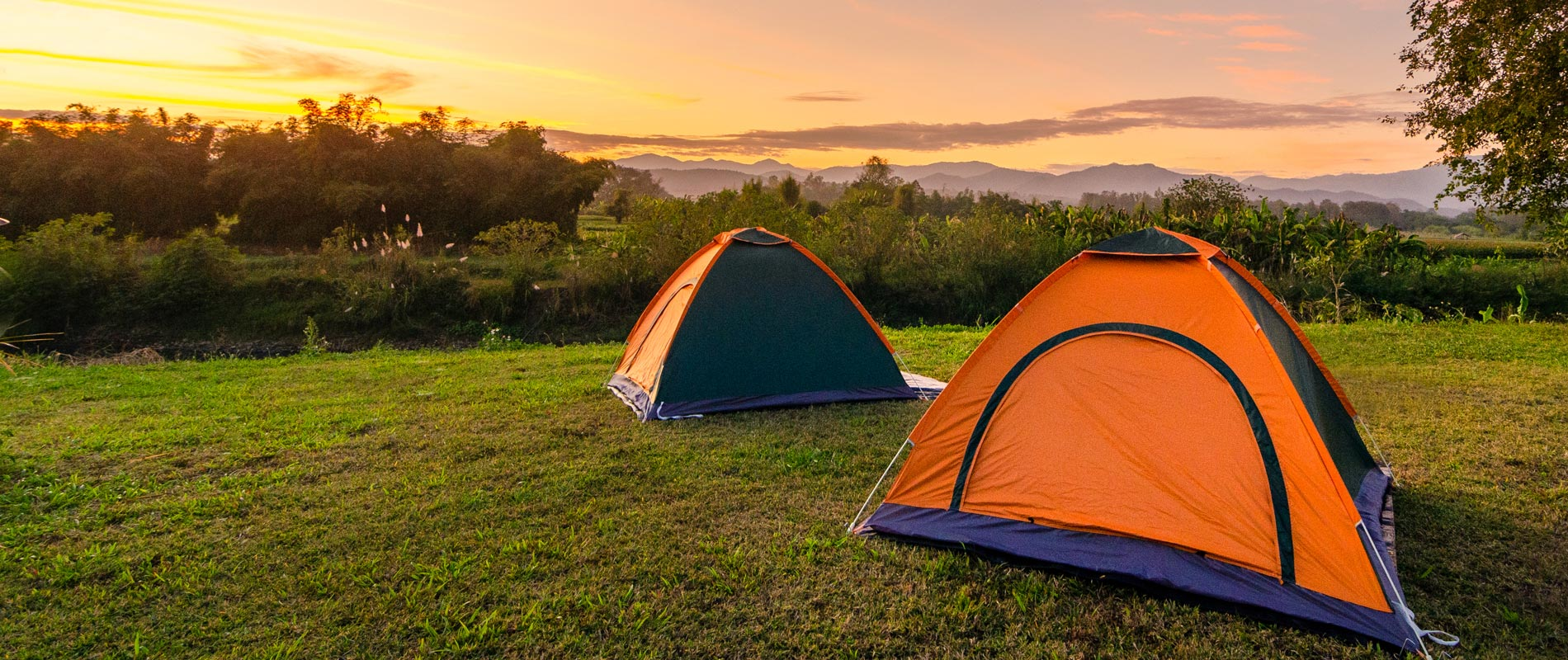How to have a successful summer camping trip | Experience ...